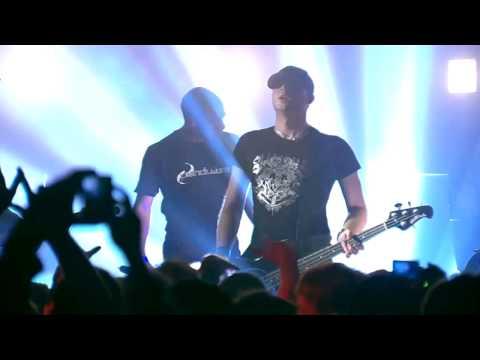 Pendulum - Gangster (Mutiny Demo) (Live at SEOne 2006 HD)