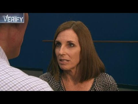Verify: Are Martha McSally's comments on healthcare being taken out of context?