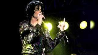 Michael Jackson - Another Part Of Me (The Invincible World Tour 2001) (Studio Version)