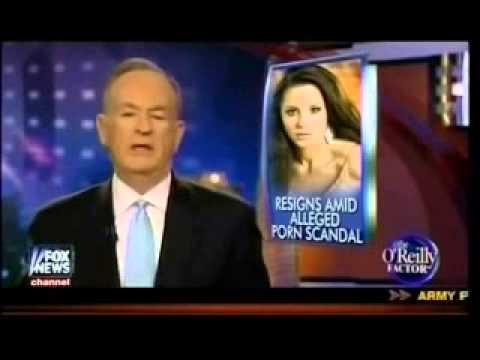 U.S.A. Porn Scandal