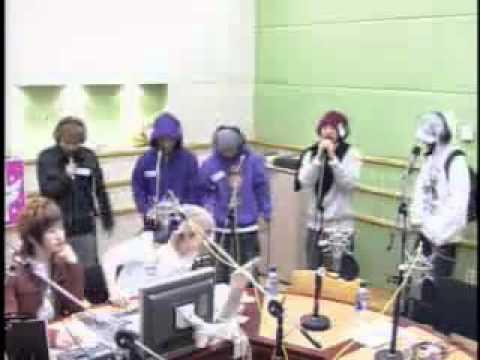 070309 Shake It - BIGBANG