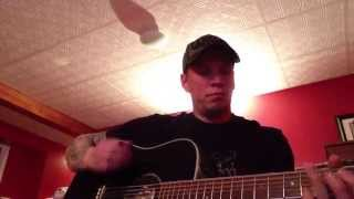 Time Marches On - (Tracy Lawrence Cover)