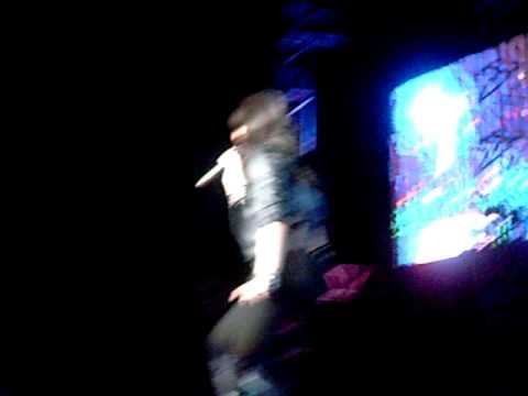 Demi Lovato - La La Land live in São Paulo
