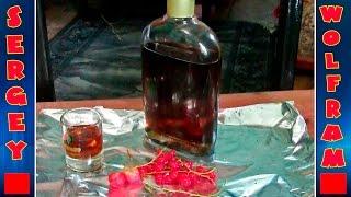 Самый вкусный домашний коньяк(Delicious homemade brandy)