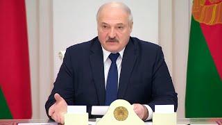 Лукашенко: Пора актуализировать законы! // Что изменится в системе здравоохранения Беларуси?