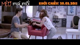 Cat A Wabb - Mèo Mai Mối Trailer - CGV Cinemas Vietnam