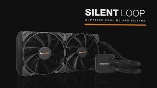 Silent Loop from be quiet! - Deutsch