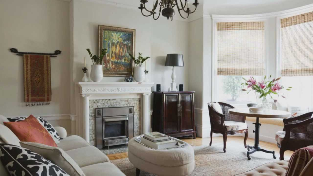 Interior Decorating Ideas For Traditional Style Youtube