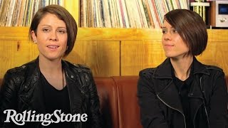 Dear Tegan and Sara: Inside the Band's Bond With Fans