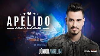 Baixar Junior Angelim - Apelido Carinhoso - DVD Esquecer Que Jeito