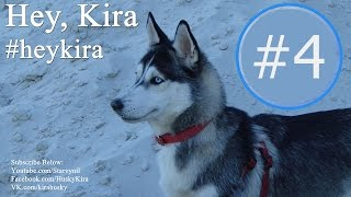 Hey, Kira #4