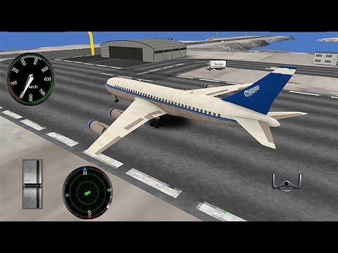 Flight Simulator: City Plane Android Gameplay [HD] - YouTube