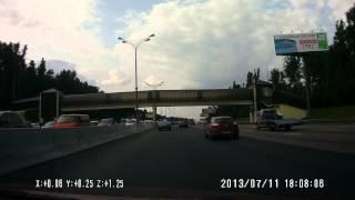 Видеорегистратор+антирадар Vizant 735 ST(, 2013-07-12T12:35:56.000Z)