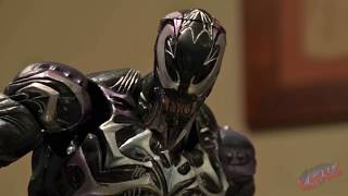 BABY SPIDERMAN Stop Motion Video with Pikachu & Venom 2019
