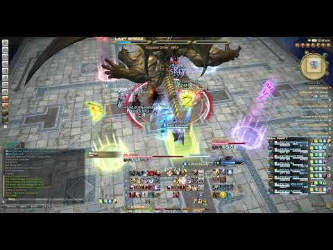 FFXIV: HW - Dragoon (DRG) Theory in Practice: Extra