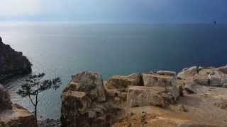 Байкал таймлапс и видео(Видео, в том числе таймлапс, с путешествия по Байкалу летом 2015 года. Пик Черского, КБЖД, Ольхон, Малое море...., 2015-09-03T01:39:27.000Z)