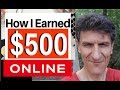 How To Make Money Online How to Work From Home How To Make Legit Money Online Fast Working From Home