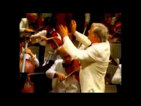 [EastWest Hollywood Strings & Brass demo] Shostakovich:Symphony No.5-4