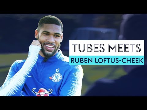 """I love Chelsea, I want to play for Chelsea"" 