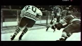 Олимпийские игры 1972 года. Саппоро. СССР - Чехословакия (обзор) хоккей