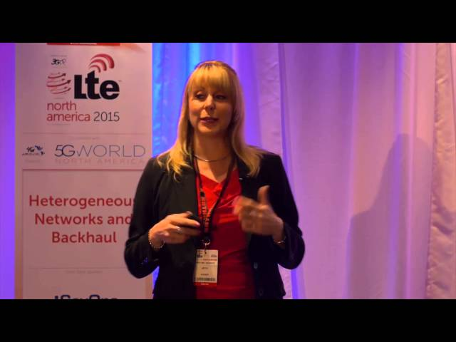 AOptix Presents at LTE North America 2015