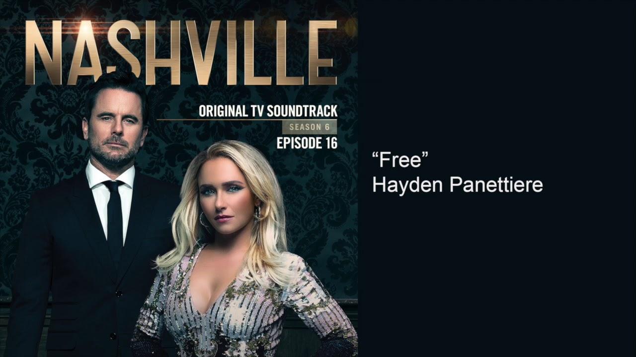 Download Free (Nashville Season 6 Episode 16)