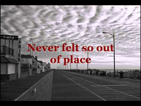 Savage Garden- Santa Monica Lyrics