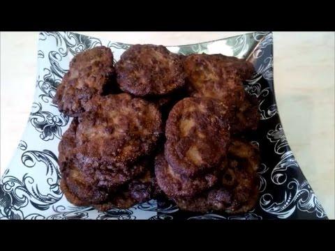 Быстро, вкусно и просто  Рецепт нежных печёночных котлет с манкой