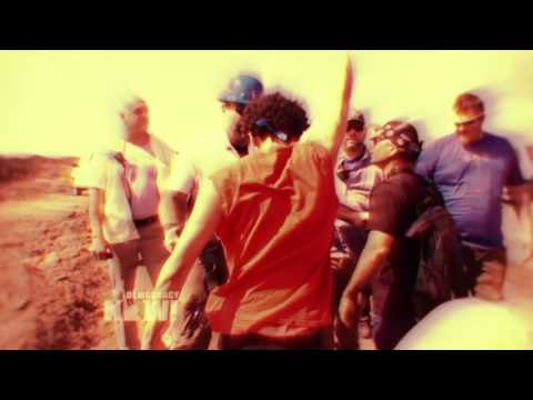 Clandestiny - Pipeline To The Soul - Standing Rock Sioux Tribe Pipeline Protest Anthem