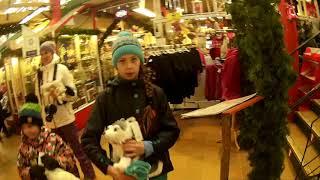 Путешествие в Лапландию (Часть 3. Деревня Санта Клауса)(, 2017-09-30T15:23:35.000Z)