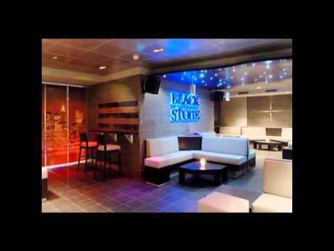 Arredamento bar (led RGB).MOV  FunnyCat.TV