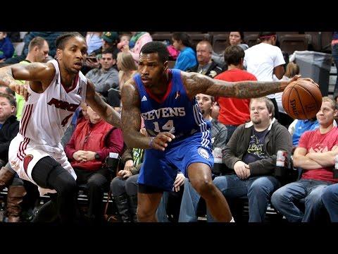 Sean Kilpatrick 2015-16 NBA D-League Season Highlights