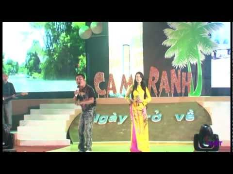 Giai Dieu Viet 5 - Quen anh trang vang - Tan Beo & Phuong Thuy