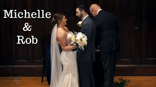 Michelle & Rob Highlights