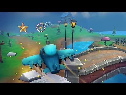 Wonder Plane - Android Gameplay