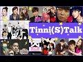 Tinni(S)Talk - Gossip Made in Corea! [29 agosto 2015]