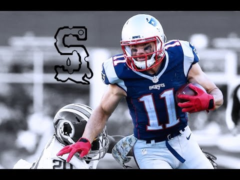 "Julian Edelman ""No Problem"" (Carrer Highlights) on YouTube"