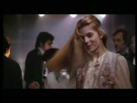 Nastassja Kinski dança