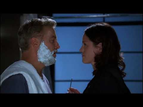 CSI: GSR - Grissom and Sara: What about us
