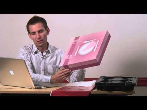 Youtube preview av filmen Rapportering til Grønt Punkt Norge - Emballasjeprodusent