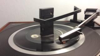 Tommy Roe - Sweet Pea ((MONO)) 1966
