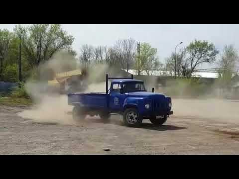 Пикап Газ-53 Невинномысск Коцкиев