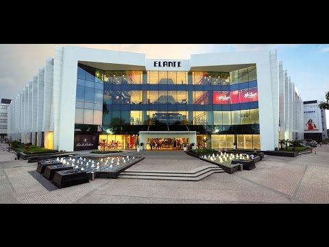 TOP 10 BIGGEST MALL IN INDIA