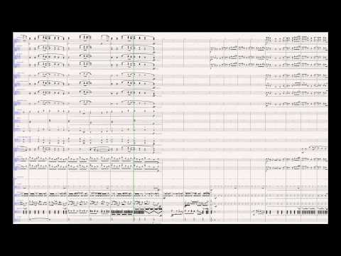Feel This Moment: Marching Band Arrangement