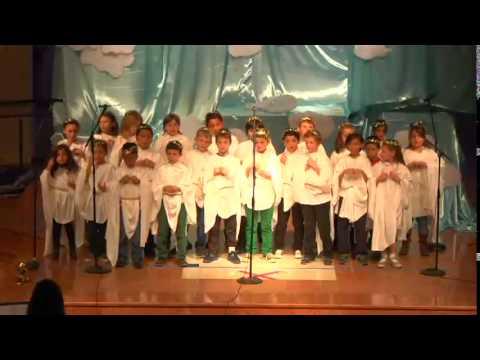 OLG Christmas Show 2014