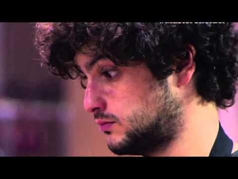 Os Bastidores Ensaio Sensual De Mohamad Do Masterchef - #31
