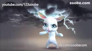 Zoobe Зайка Управление гневом