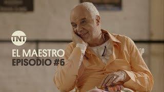 El Maestro | Mario y Carolina hablan en el estudio de danzas