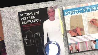 """패턴책•리뷰2""""체형별 패턴보정법책 FITTIN…"""