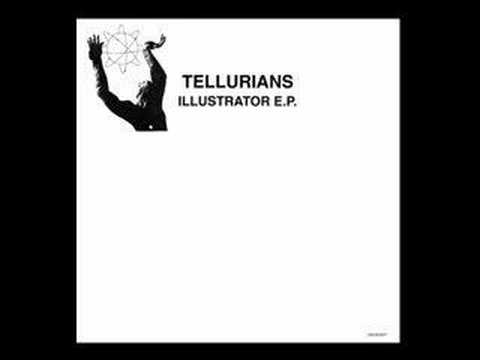 Tellurians - The Navigator [1992]